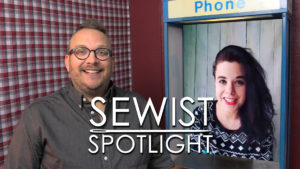 Dad Sews Sewer / Sewist Spotlight Series – Shelby Cole