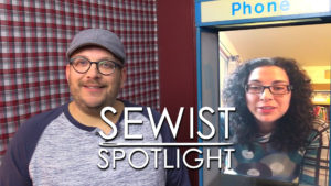 Dad Sews Sewer/Sewist Spotlight Series - Naomi Copeland