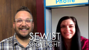 Dad Sews Sewer Spotlight Series - Christen Sanders-Cross Sewist Spotlight