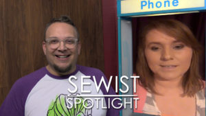DadSews Sewist Spotlight - Falanne Nagel