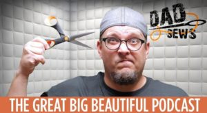 The Great Big Beautiful Podcast, Episode 138: Christian Lee