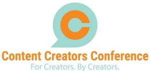 DadSews - Christian Lee Speaking at Content Creators Conference