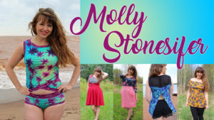 Molly Stonesifer on the Sewist Spotlight - DadSews